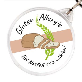 Allergieanhaenger Gluten Allergie