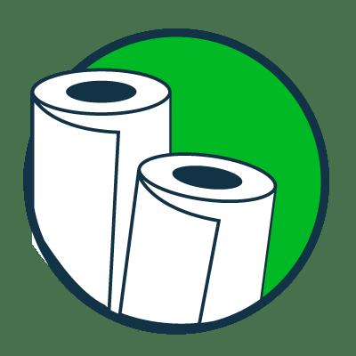 Hochwertige Materialien namhafter Hersteller