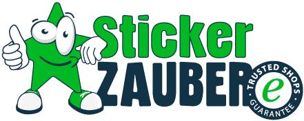 Stickerzauber